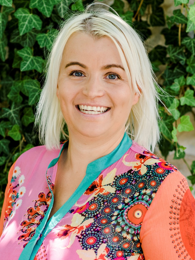 Anita Raidl