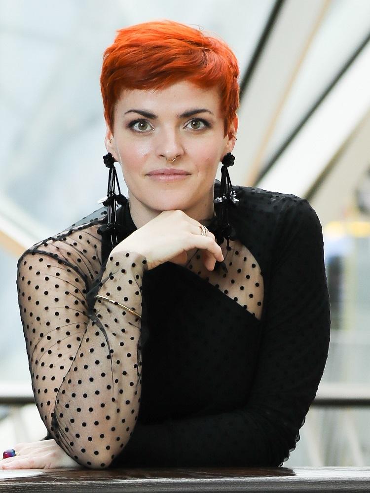 Simone Zander