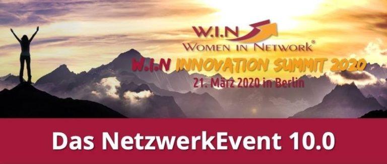 W.I.N Innovation Summit 2021