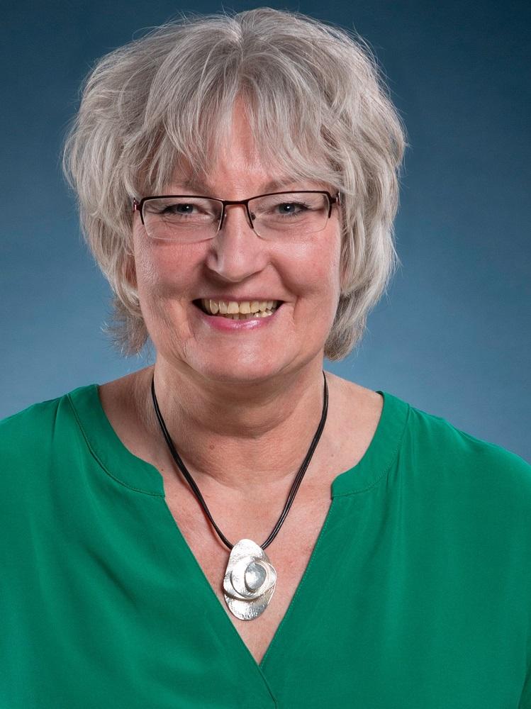Ulrike Paulmann